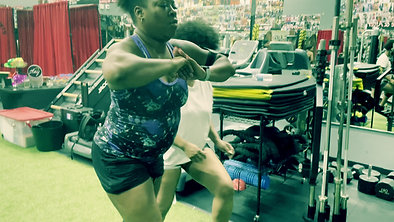 V Power Fit: SHEPower Bootcamp Recap