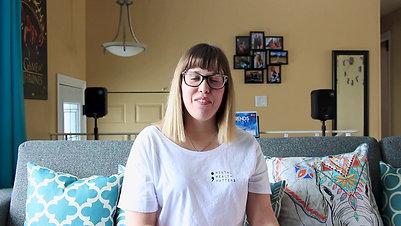 Maude Piché - Video Promotion