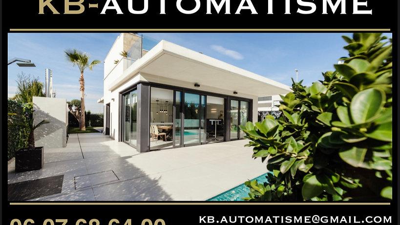 KB-AUTOMATISME