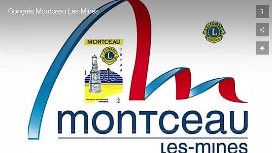 Congrés Montceau Les Mines