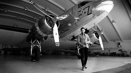 Lindbergh Black – Spring 2017