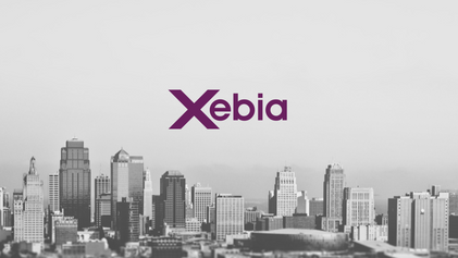 Xebia Technology Event