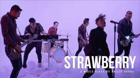 Strawberry by Marina City