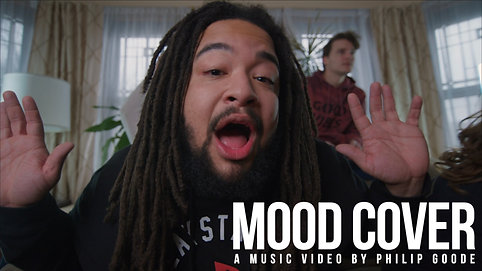 Mood Cover by Flourescents