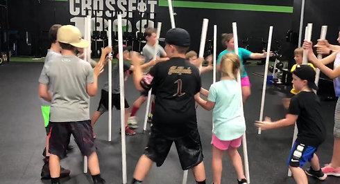 Ninja Sticks