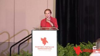 Foro sobre la Recuperación de Puerto Rico: Una mirada desde los Alcaldes.