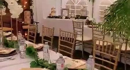 Dexter & Jesusan Wedding