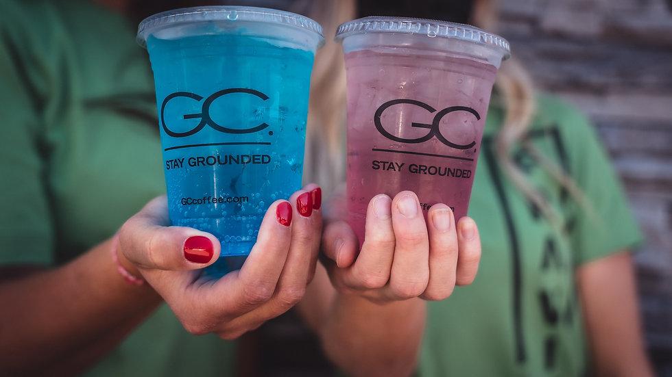 Gravity Coffee Mount Vernon, WA DAY 2 Promo!