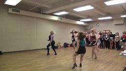 Dance Reel 2020