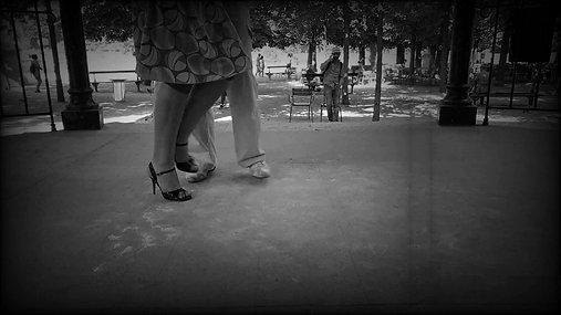 tango old school