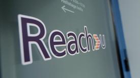 ReachU x Codemagic   2020