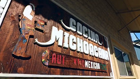 Cosina Michoacana