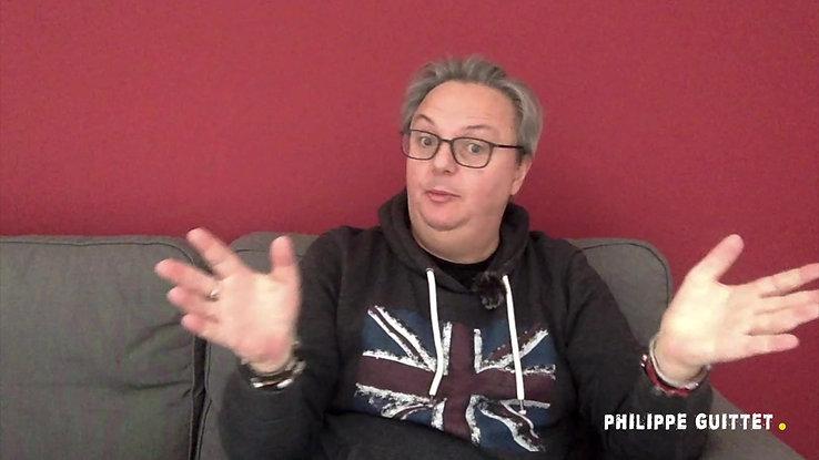 Vidéo Philippe