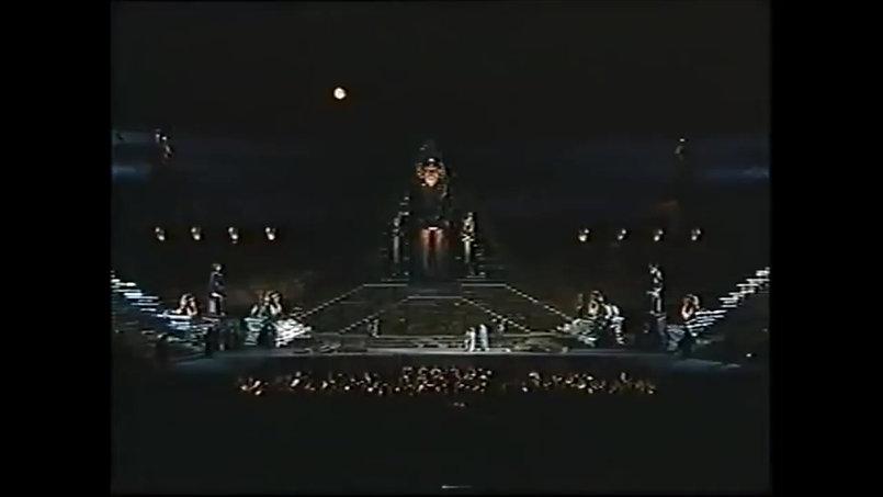 Aida G. Verdi from Arena di Verona