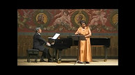 Cara Sposa - Handel - Rinaldo