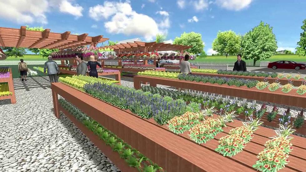Garden Center Announcement (Website)