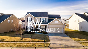 Residential Real Estate Drone Video - Keller Williams Realty