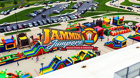 Jammin' Jumpers