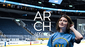 Arch Apparel x St. Louis Blues (Hockey Collection Promo)