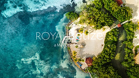 Royal Belize Private Island - Muy'Ono Resorts