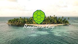 Ranguana Caye Island Resort - Muy'Ono Resorts