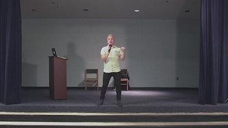 2019 Speaking Demo