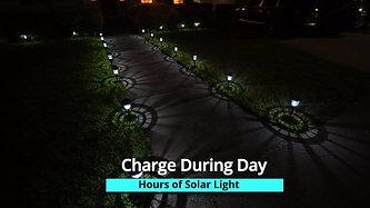PROPER Solar Lights Sponsor PRODUCT SPOT