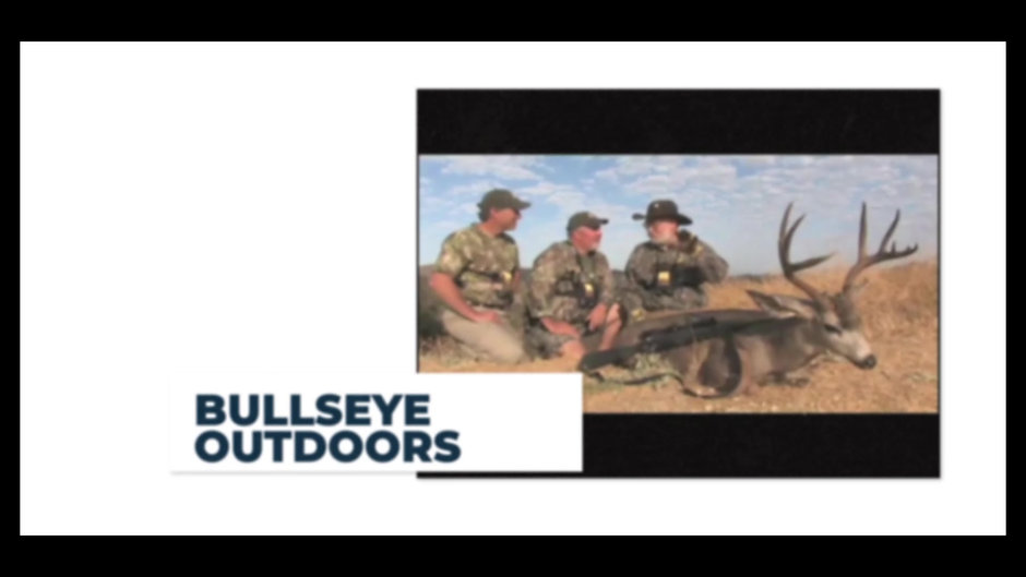 Outdoor Video Production