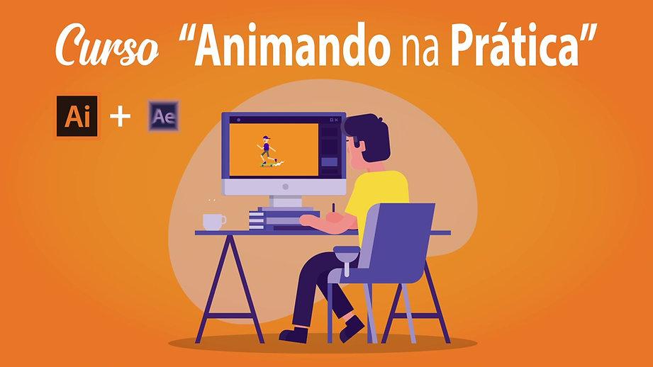 Animando na Pratica