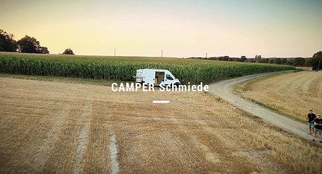 Promo Camper Schmiede