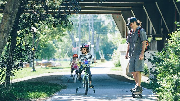 Sustainable Transportation Resource Videos