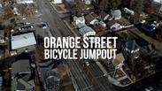 Orange/Stephens Jumpout