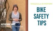 5 Rules of the Road Missoula