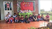 agradecimiento donantes escuela n358 corrientes