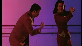 Lets Lindy Hop Full DVD