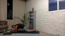 Yoga for Sport 03/08/20
