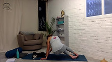 Yoga for Sports 24/06/20