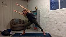 Yoga for Sport 03/06/20