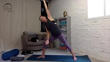 Gentle Yoga 08/06/20