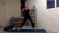 Yoga for Sports 20/05/20