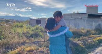 Josefina y Ángel recibieron tu ayuda- CLUB 700 MÉXICO