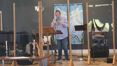 4/25 Worship Pastor Rocky