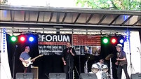 East Coast Mainline live @Darlington Community Festival, Stanhope Park, 24/06/2017