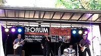 East Coast Mainline live @Darlington Community Festival, Stanhope Park, 24/06/2017 part 2