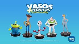 Cine Hoyts - Vasos Toy Story 4