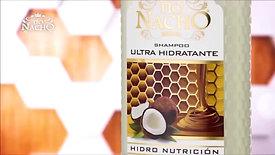 TO NACHO Coco Ultra Hidratante 'De Pelo en Pelo' (Chile 2019)