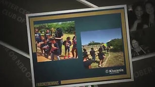 Kiwanis Club of Aruba Projects