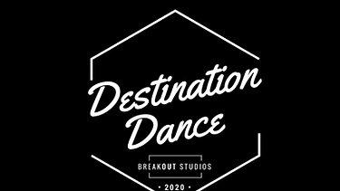 Destination Dance On Zoom Sept. 2020 Wrap Video