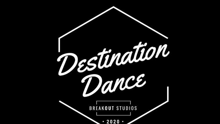 Inside Destination Dance