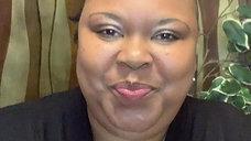 Author Keianna Johnson
